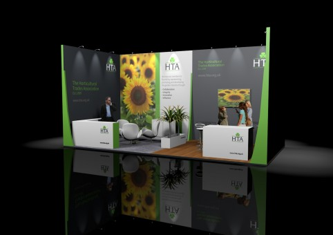 First Exhibition Services HTA Case Study