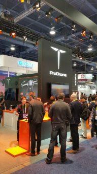 Prodrone CES Las Vegas USA 2016 (16)