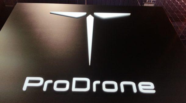 Prodrone CES Las Vegas USA 2016 (24)