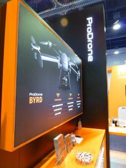 Prodrone CES Las Vegas USA 2016 (40)