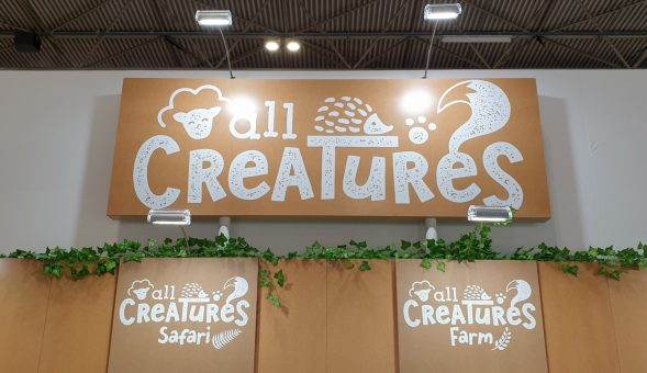Carte Blanche creatures autum fair3